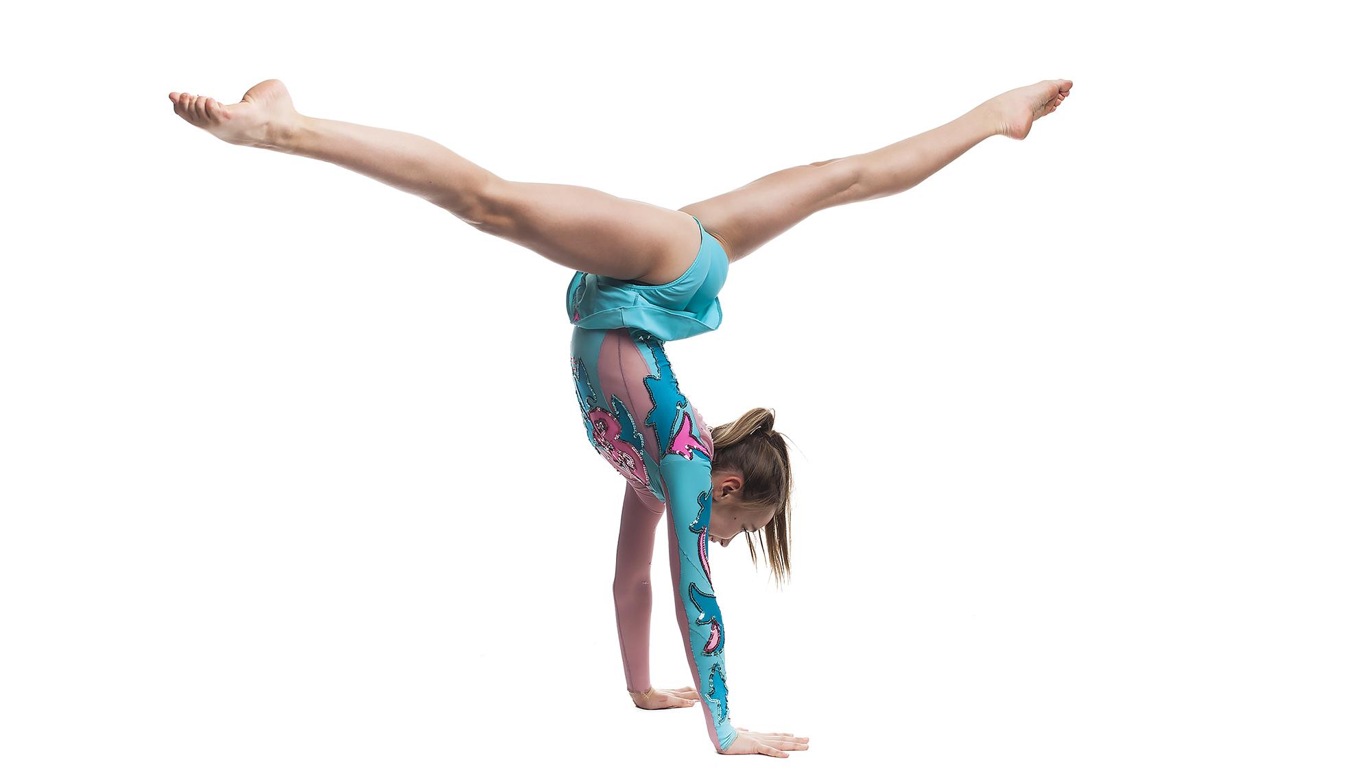 Leas gymnastik - Anmälan till gymnastikgrupper kan se här